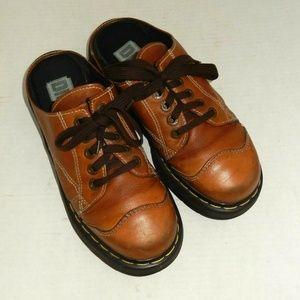 Vintage Dr. Doc Martens Slides Clogs Mules Size 9